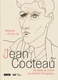 JEAN COCTEAU - DESSINS D\
