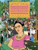 À LA RECHERCHE DE FRIDA KAHLO