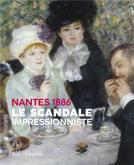 NANTES 1886 : LE SCANDALE IMPRESSIONNISTE
