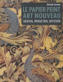 PAPIER PEINT ART NOUVEAU (LE)