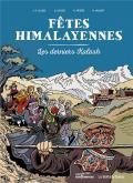 FÊTES HIMALAYENNES. LES DERNIERS KALASH