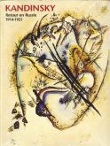 Kandinsky. Retour en Russie 1914-1921.