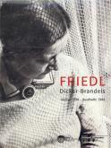 Friedl Dicker-Brandeis, Vienne 1898 - Auschwitz 1944.