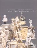 IVOIRES DU MUSÉE DU LOUVRE 1480-1850 UNE COLLECTION INÉDITE