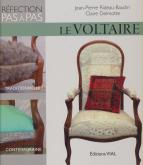 RÉFECTION PAS-À-PAS - LE VOLTAIRE