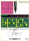 Art graphique Design: logotypes, symboles et marques, grilles modulaires, couleur, forme et signe.
