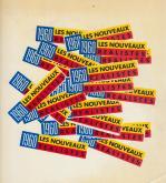 1960 LES NOUVEAUX RÉALISTES