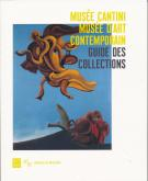 GUIDE DES COLLECTIONS MUSEE CANTINI - MUSEE D\