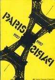 Paris-Paris 1937-1957