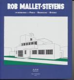 ROB MALLET-STEVENS. ITINÉRAIRES PARIS BRUXELLES HYÈRES