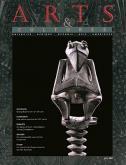 ARTS ET CULTURES N°2 (2001)