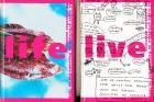LIFE LIVE 2VOLS - LA SCENE ARTISTIQUE AU ROYAUME-UNI EN 1996