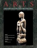 REVUE ARTS & CULTURES N°1