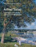 ALFRED SISLEY CATALOGUE CRITIQUE DES PEINTURES ET DES PASTELS.