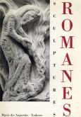 Sculptures romanes.