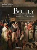 LOUIS-LÉOPOLD BOILLY (1761-1845), LE PEINTRE DE LA SOCIÉTÉ PARISIENNE DE LOUIS XVI À LOUIS-PHILIPPE