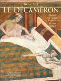 LE DECAMERON DE BOCCACE ILLUSTRE PAR L\