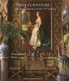 PARIS FURNITURE, THE LUXURY MARKET OF 19TH CENTURY