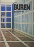 Daniel Buren. Photos-souvenirs 1965-1988.