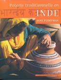 Poterie traditionnelle en Inde.