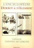 Encyclopédie Diderot et d\
