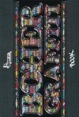 BOHER GRAFFITI BOOK