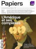 PAPIERS, LA REVUE DE FRANCE CULTURE, N° 34