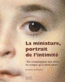 LA MINIATURE, PORTRAIT DE L\