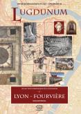 ATLAS TOPOGRAPHIQUE DE LUGDUNUM. 1 - LYON - FOURVIÈRE