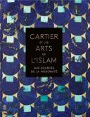 CARTIER ET LES ARTS DE L\