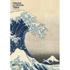 HOKUSAI LA GRANDE VAGUE