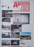 A 2020. MAGAZINE DE L\