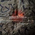 JEPHAN DE VILLIERS - DES FIGURES DE SILENCE