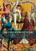 DE COULEURS ET D\