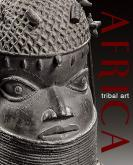 AFRICA TRIBAL ART