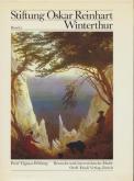 Stiftung Oskar Reinhart Winterthur -  Band II