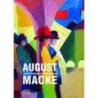 AUGUST MACKE AND SWITZERLAND /ANGLAIS