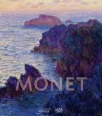 MONET. LIGHT, SHADOW, AND REFLECTION