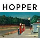 EDWARD HOPPER. A NEW PERSPECTIVE ON LANDSCAPE