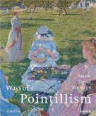 SEURAT SIGNAC VAN GOGH. WAYS OF POINTILLISM