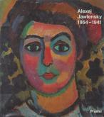 ALEXEJ JAWLENSKY 1864-1941
