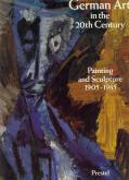 German art in the 20th Century: painting and sculpture 1905-1985.