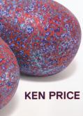 KEN PRICE SCULPTURE /ANGLAIS
