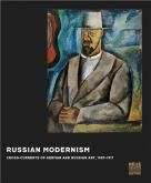 RUSSIAN MODERNISM - CROSS-CURRENTS OF GERMAN AND RUSSIAN ART, 1907-1917