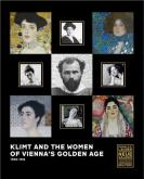 KLIMT AND THE WOMEN OF VIENNA\