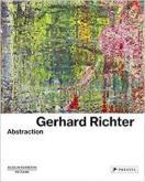 GERHARD RICHTER. ABSTRACTION