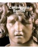 CARAVAGGIO  BERNINI EARLY BAROQUE IN ROME