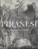Giovanni Battista Piranesi, The complete Etchings