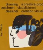 DRAWING A CREATIVE PROCESS, ZEICHNEN VISUALISIEREN, DESSINER CREATION VISUELLE