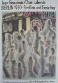 BERLIN 1930 : STRASSEN UND GESICHTER